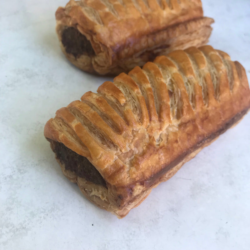 Sausage Rolls - INDIVIDUAL Size (FROZEN)