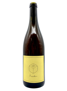 2017 Grüner Veltliner Quevry | Natural Wine by 7 Rows.