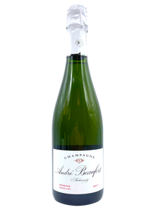 Champagne Ambonnay Grand CruRéserve | Natural Wine by André Beaufort