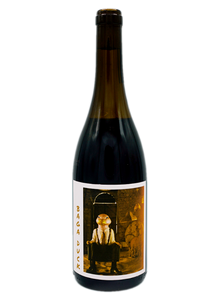 BaaagaDuck | Natural Wine by Joáo Pato.