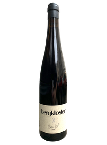 Cuvee Rot | Natural Wine by Bergkloster.