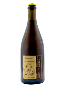 Boisson vivante 'A Table 1' (RARE) | Natural Wine by Le Grand Cléré .
