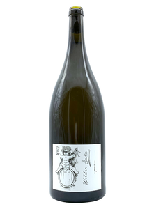 Wilder Satz  (Magnum)  Natural Wine by Brand.