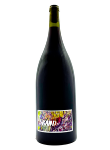 Brand Nouveau MAGNUM | Natural Wine by Brand.