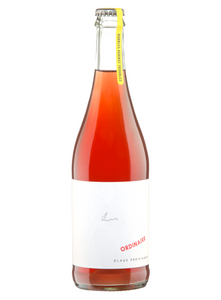 Ancestral Ordinaire | Natural Wine by Claus Preisinger.