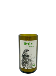 MG vom Sol Little Buteo Candle