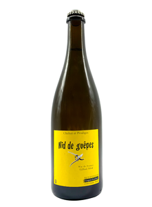 Nid de guepes 2018 | Natural Wine by Chahut et Prodige.