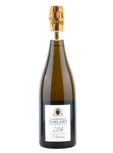 L'Aerienne Brut Nature 2004 | Natural Wine by Tarlant.