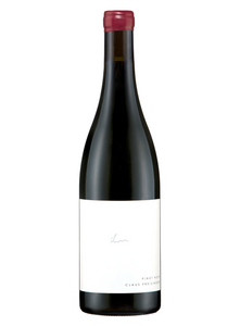 Pinot Noir | Natural Wine by Claus Preisinger.