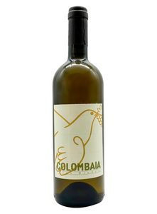 Bianco | Natural Wine by Colombaia.