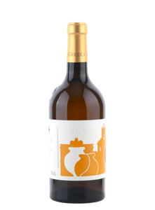 Pithos Bianco 2015  | Natural Wine by COS.