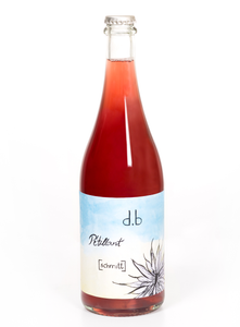Pét-Nat Rosé | Natural Wine by B.D Schmitt.