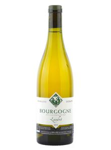 Bourgogne Blanc 'Landré' 2018 | Natural Wine by Dominique Derain.