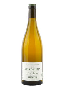St Aubin 'En Vesvau' 2015 | Natural Wine by Dominique Derain.
