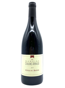 Cotes du Rhone 2018 | Natural Wine by Chaume-Arnaud.