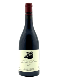 Coll Del Sabateur 2019 | Natural wine by Escoda-Sanahuja.