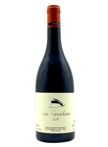 Les Paradetes 2019 | Natural Wine by Escoda Sanahuja.