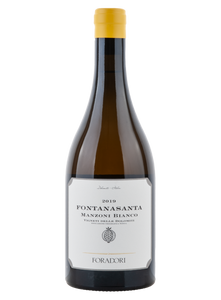 Fontanasanta Manzoni Bianco | Natural Wine by Foradori.