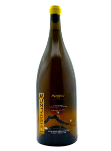 Munjebel Blanc 2015 MAGNUM | Natural Wine by Frank Cornelissen.