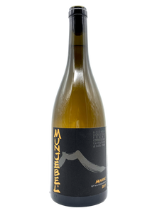 Munjebel Bianco 2017 | Natural Wine by Frank Cornelissen.
