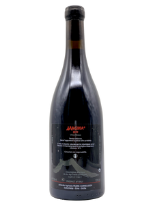 MAGMA 2012 | Natural Wine by Frank Cornelissen.