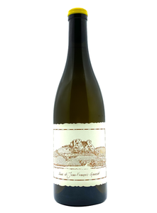 Chardonnay Les Fortbeau 2016 | Natural Wine by Jean-Francois Ganevat.