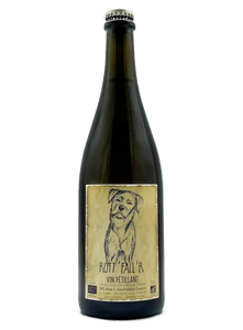 Rot And Fall | Natural Wine by Ganevat.