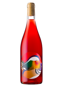 Rosso | Natural Wine by Grape Republic (JAPAN).