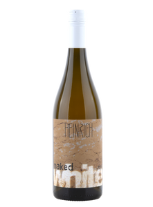 Naked White | Natural Wine by Heinrich.