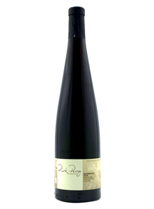 Pink Pong | Natural Wine by Jean Marc Dreyer.