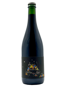 Tikka the Cosmic Cat | Natural Wine by Jauma.