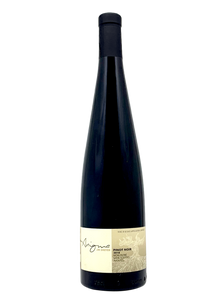 Anigma | Natural Wine by Jean Marc Dreyer.