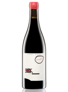 Pinot Noir Bambule 2018 | Natural Wine by Judith Beck.
