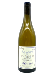 Bourgogne Blanc 'En Chapon' 2015 | Natural Wine by Sextant.