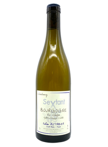 "Bourgogne Blanc ""En Chapon"" 2018 