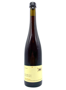 LouLou | Natural Wine by Julien Meyer.