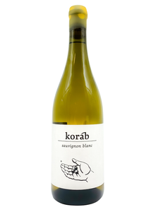 Sauvignon Blanc 2019 | Natural Wine by Korab.