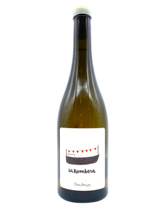 Rumbera 2018 | Natural Wine by Oriol Artigas.