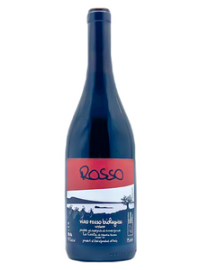 Rosso 2019 | Natural Wine by Le Coste.