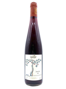 Pinot Noir | Natural Wine by Domaine Lissner.