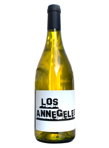 Los Annegeles 2018 | Natural Wine by Autour de l'Anne.