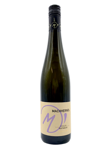 Riesling Smaragd 2017 | Natural Wine by Machherndl.