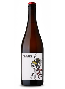 Pet-Nat Riesling | Natural Wine by Marada.