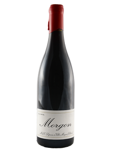 Morgon | Natural Wine by Marcel Lapierre.