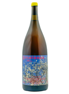 Blossom Blanc 2019 | Natural Wine by Matassa. Tom Lubbe