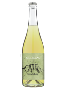 Foam Vulkan | Natural Wine by Meinklang