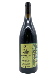 Espartal CS 2013 | Natural Wine by Mendall.