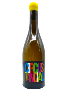 Circustancial | Natural Wine by MicroBioWines.