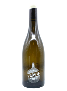 Fragil Verdejo | Natural Wine by MicroBioWines.