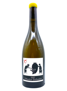 Isse | Natural Wine by MicroBioWines.